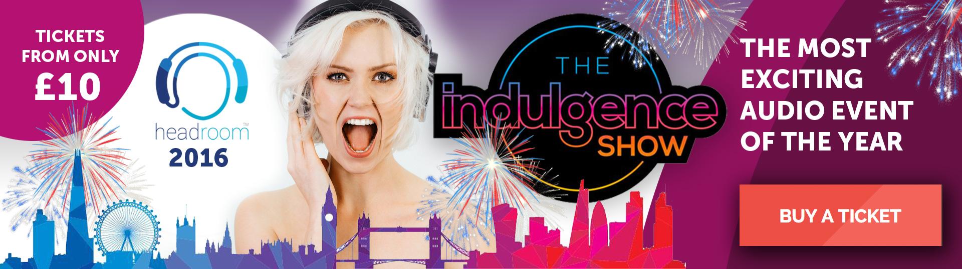 Indulgence Show